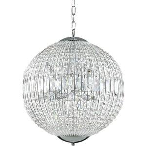 Подвесной светильник Ideal Lux Luxor SP8 светильник ideal lux niagara alba sp7 oval