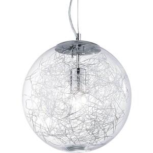 Подвесной светильник Ideal Lux Mapa Max SP1 D30 стоимость