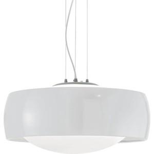 Подвесной светильник Ideal Lux Comfort SP1 Bianco подвесной светильник ideal lux lido 3 sp1 bianco