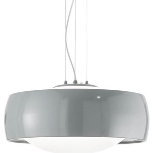 Фото - Подвесной светильник Ideal Lux Comfort SP1 Grigio ideal lux kuky clear sp1