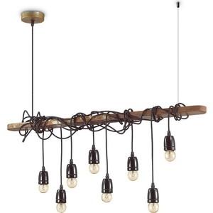 Подвесной светильник Ideal Lux Electric SP8