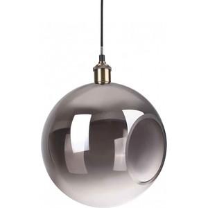 Подвесной светильник Ideal Lux Rustik SP1 подвесной светильник ideal lux kuky sp1 trasparente