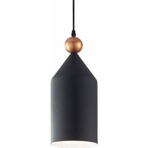 Подвесной светильник Ideal Lux Triade-1 SP1 подвесной светильник ideal lux kuky sp1 trasparente
