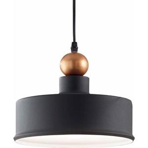 Подвесной светильник Ideal Lux Triade-2 SP1 подвесной светильник ideal lux kuky sp1 trasparente