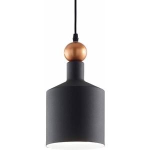 Подвесной светильник Ideal Lux Triade-3 SP1 подвесной светильник ideal lux kuky sp1 trasparente