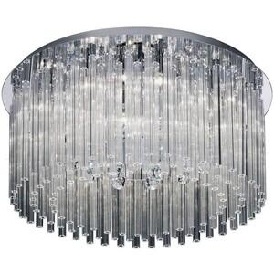 Потолочный светильник Ideal Lux Elegant PL12