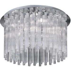 Потолочный светильник Ideal Lux Elegant PL8