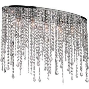Потолочный светильник Ideal Lux Rain Clear PL5