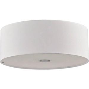 Потолочный светильник Ideal Lux Woody PL4 Bianco
