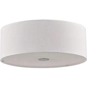 Потолочный светильник Ideal Lux Woody PL5 Bianco