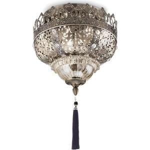 Потолочный светильник Ideal Lux Harem PL3 светильник потолочный ideal lux harem harem pl6