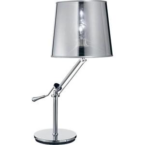 Настольная лампа Ideal Lux Regol TL1 Cromo все цены