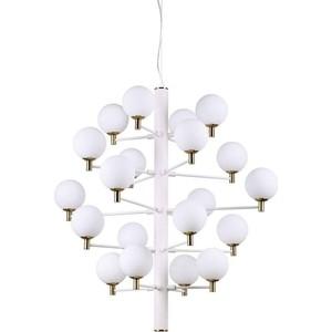 Подвесная люстра Ideal Lux Copernico SP20 Bianco