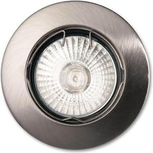 Встраиваемый светильник Ideal Lux Jazz Nickel