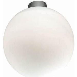 Потолочный светильник Ideal Lux Mapa Bianco AP1 D15