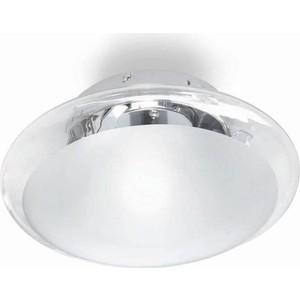 Потолочный светильник Ideal Lux Smarties Clear PL1 D33