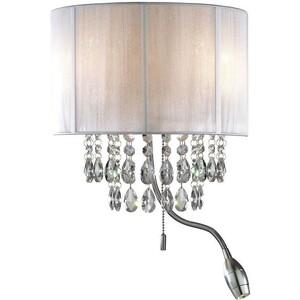 Бра Ideal Lux Opera AP3 Bianco namat светильник ideal lux pasha ap3 oro