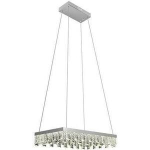 Подвесной светодиодный светильник Horoz 019-027-0032