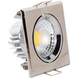Встраиваемый светодиодный светильник Horoz 016-007-0003 женское платье v ol b 0003 b 0003