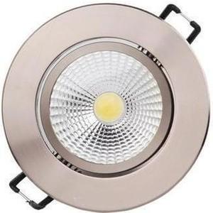 Встраиваемый светодиодный светильник Horoz 016-009-0005 встраиваемый светодиодный светильник horoz hl685l3match