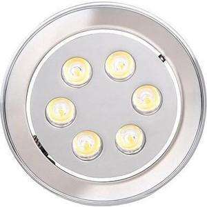 Встраиваемый светодиодный светильник Horoz 016-011-0006