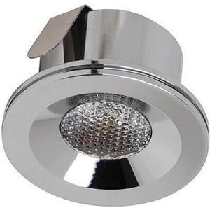 Встраиваемый светодиодный светильник Horoz 016-004-0003