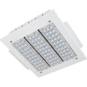 Уличный светодиодный светильник Horoz 069-001-0110 фото