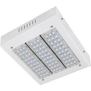 Уличный светодиодный светильник Horoz 069-002-0110