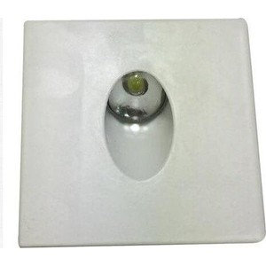 Уличный светодиодный светильник Horoz 079-001-0003