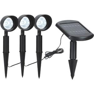 цена на Светильник на солнечных батареях Horoz 078-007-0001