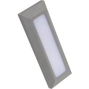 Уличный настенный светодиодный светильник Horoz 076-012-0005 цена