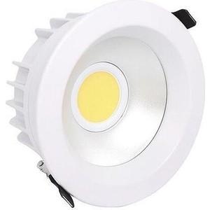 цена на Встраиваемый светодиодный светильник Horoz 016-019-0010