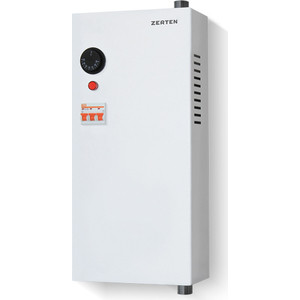 Электрический котел Zerten SE-6 (4640015384113)