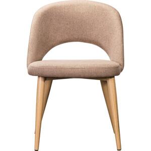 Кресло R-home Lars Сканди браун/натур кресло ресторация сканди 2