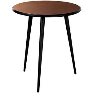 Стол кофейный R-home Vortex венге