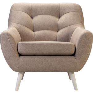 Кресло R-home Сканди 1 браун кресло ресторация сканди 2