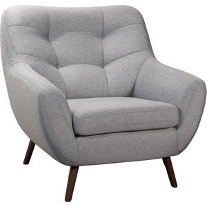 Кресло R-home Сканди 1 грей