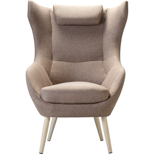 Кресло R-home Сканди 2 браун