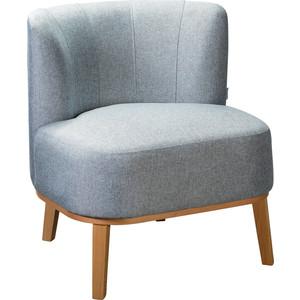 Кресло R-home Шафран Сканди грей