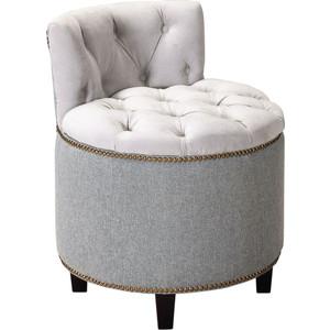 Кресло R-home Мулен Руж сильвер кресло giron сильвер mebelvia
