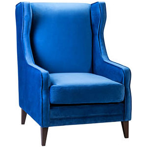 Кресло R-home Модерн 1 звездная ночь фото