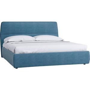 Кровать R-home Сканди сапфир арт 1.6