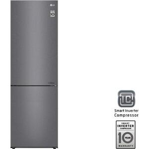 Холодильник LG GA-B459CLCL DoorCooling+ фото