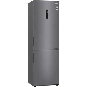 Холодильник LG GA-B459CLSL DoorCooling+ фото