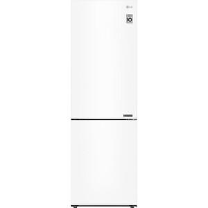 Холодильник LG GA-B459CQCL DoorCooling+ фото
