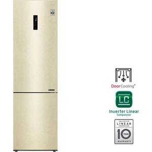 Холодильник LG GA-B509CEDZ DoorCooling+ фото