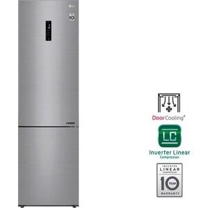 Холодильник LG GA-B509CMDZ DoorCooling+ фото