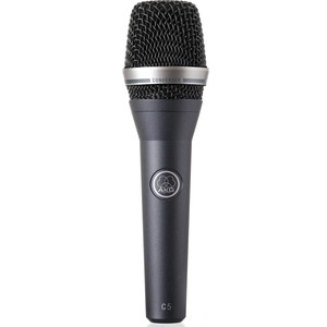 Микрофон AKG C5 black