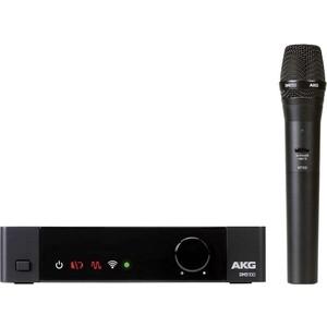 Фото - Беспроводная микрофонная система AKG DMS100 VOC SET akg d5s