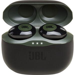 Наушники JBL TUNE 120 TWS (JBLT120TWSGRN) green фото